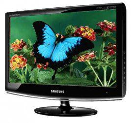 Servicio tecnico en reparacion de televisores lcd