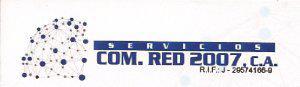 Servicios com. red 2007, c. a