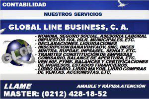 Servicios contables, iva, islr, contabilidad, balances