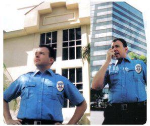 Servicios de seguridad guardianes de venezuela c. a.