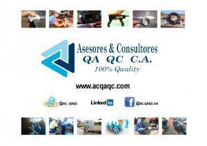 Servicios en inspección, ensayos no destructivos y