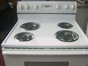 Tecnico de cocinas electricas y hornos electricos en caracas