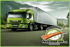 Transporte a nivel nacional