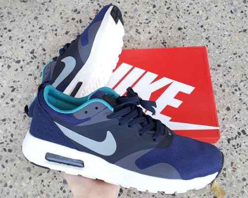 Zapatos nike air max tavas talla 42