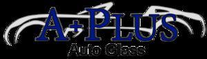 A+ plus windshield repair glendale