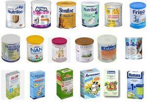 Bebé leche fórmula al por mayor nutrilon nestlé aptamil y
