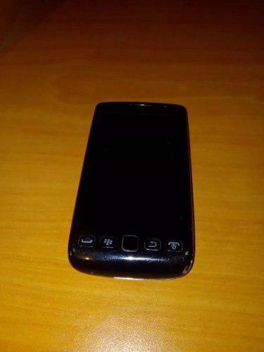 Blackberry 9860 placa mala