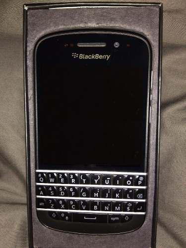 Blackberry q10 liberado, 4g, android whatsapp activo