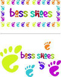 Boss shoes c.a.