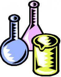 Clases particulares de química, física y matemáticas.