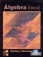 Clases de algebra lineal, probabilidades, logica matemática
