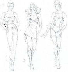 Clases diseño de moda