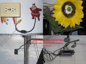 Curso basico instalación de cámaras de segurdad