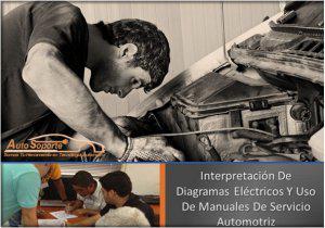 Curso interpretación de diagramas eléctricos y uso de