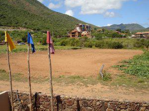 Espectacular terreno en isla margarita!!