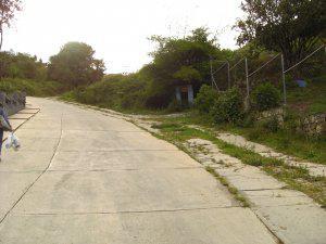 Ikasa vende terreno aldea mucunutan 541m2