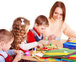Manualidades para niños (as) talleres de creatividad