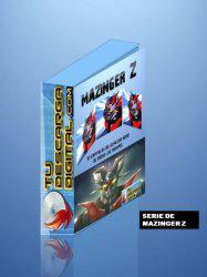 Mazinger z la serie animada los 92 capitulos