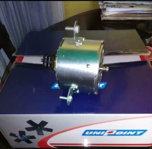 Motor electro ventilador fiesta power max move ecosport 1.6