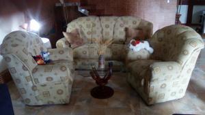 Muebles juego