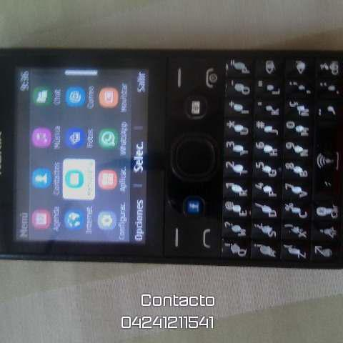 Nokia asha 210.5