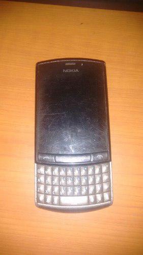 Nokia asha 303 (placa dañada)