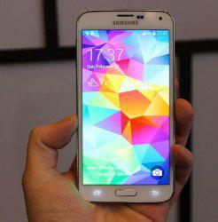 Nuovo iphone 5s 32gb oro e samsung galaxy s5