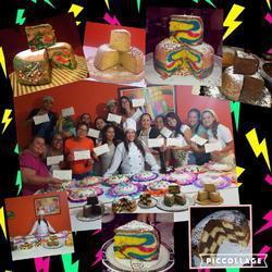 Taller Curso de Reposteria y Panaderia en Guarenas Nueva