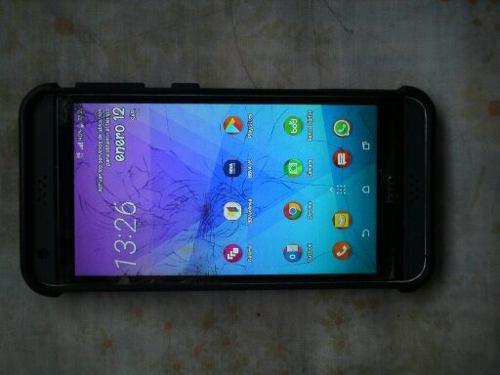 Telefono htc desire 530