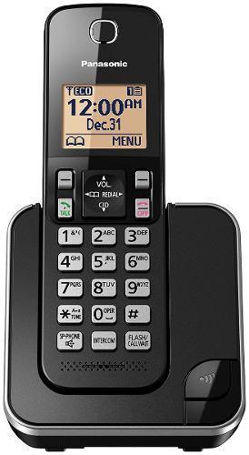 Telefono inalambrico panasonic original kx-tgc350 nuevo