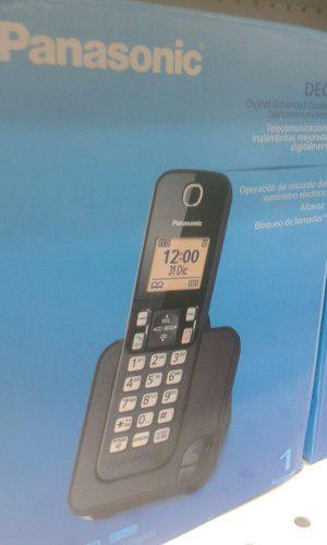 Telefono inhalambrico panasonic kxt-350