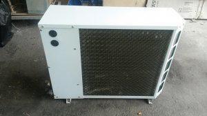 Unidad de aire acondicionado 12000 btu