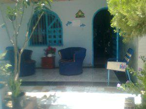 Vendo hermosa casa tipo quinta 580.000 bsf negociable