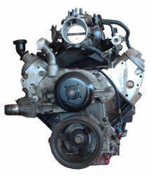 Vendo motor vortec 5. 3 l recien reparado