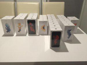 Venta: apple iphone 6s plus