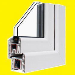 Ventanas de pvc doble vidrio ofrece fabricante