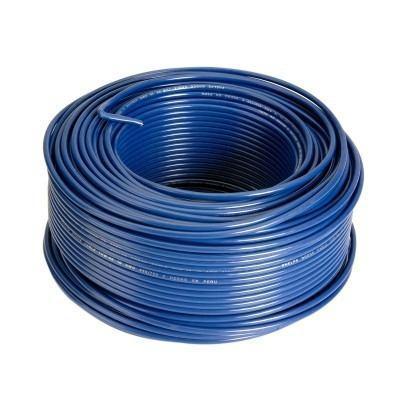 Cable electricidad # 6 y 12 thw por metro