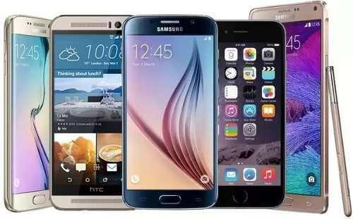 Celulares nuevo iphone, samsung, xiaomi, huawei, lg, hyundai