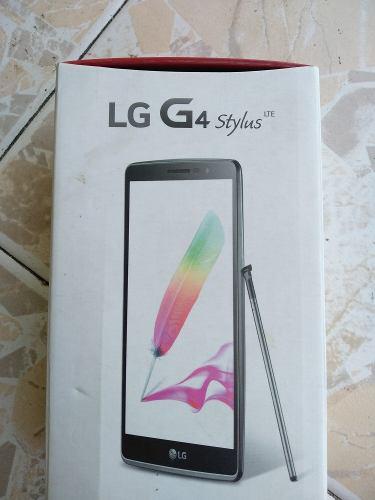Lg g4 stylus lte