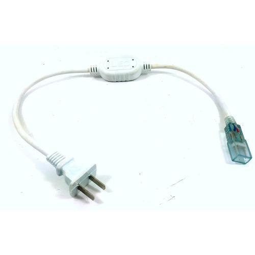 Transformador o conector para cinta led 110v vene