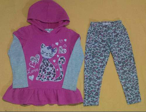 Vestidos de niña epk conjunto talla 4 y 5 usados ea62d60f58e1