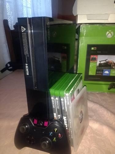 Xbox one full juegos