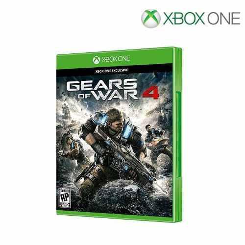 Xbox one juego como nuevo
