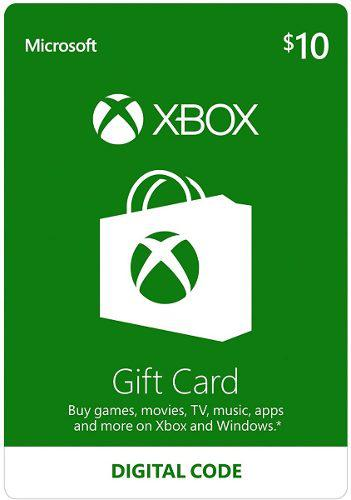 Xbox saldo store microsoft