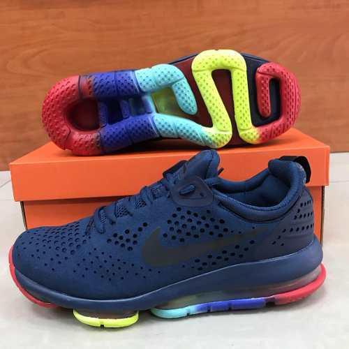 Zapatos deportivos nike airmax dlx 1 para caballero