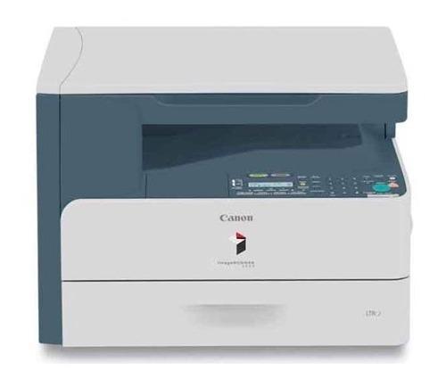 Fotocopiadora impresora scanner canon 1025 i (800trump)
