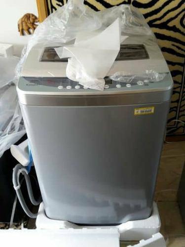 Lavadora 12 kg