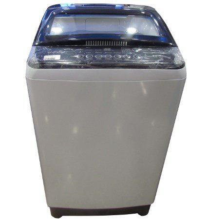 Lavadora automatica de 10.1 kg dwf-t201pb daewo