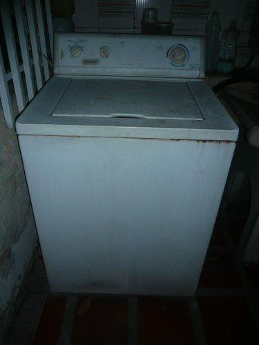 Lavadora semi automatica electrolux