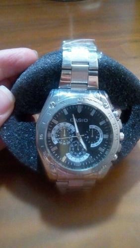 20ce3d380cd7 Reloj acero   ANUNCIOS Mayo